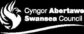 Logo Cyngor Abertawe